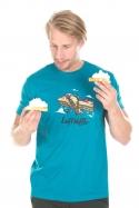 náhled - Luftwaffle pánske tričko