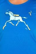náhled - Mořský koník dámske tričko