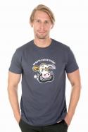 náhled - Spaste svoje duše pánske tričko