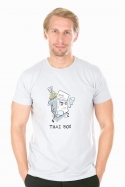 náhled - Thai box pánske tričko