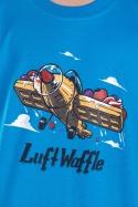 náhled - Luftwaffle detské tričko
