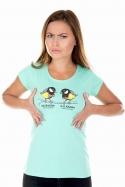 náhled - Koňadra dámske tričko