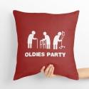 náhled - Oldies party vankúš
