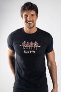náhled - Kos-tým pánske tričko