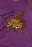 náhled - Dej si bacha dámske tričko