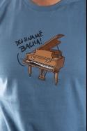 náhled - Dej si bacha pánske tričko