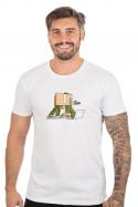 náhled - Jsem bedna pánske tričko