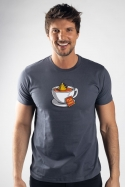 náhled - Teatanic pánske tričko