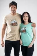 náhled - Na suchu pánske tričko