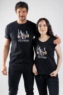 náhled - Frutarián pánske tričko