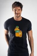 náhled - Tullamourek pánske tričko
