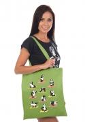 náhled - Pandia jóga taška