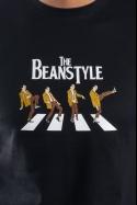 náhled - Beanstyle pánske tričko