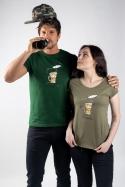 náhled - Čepice pánske tričko