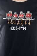 náhled - Kos-tým dámske tričko