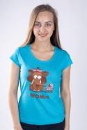 náhled - Momut dámske tričko