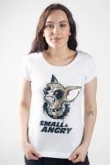 náhled - Čivava dámske tričko