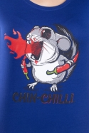 náhled - Chinchilli dámske tričko