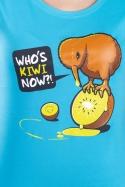 náhled - Kiwi dámske tričko