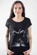 náhled - Nightmare dámske tričko
