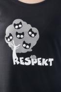 náhled - Respekt dámske tričko