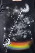 náhled - Unicorn Universe dámske tričko