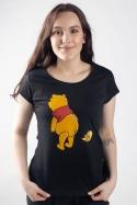 náhled - Ups dámske tričko
