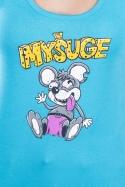 náhled - Myšuge dámske tielko