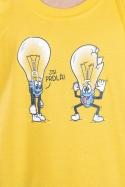 náhled - Prdlá detské tričko