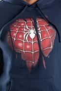 náhled - Spider inside pánska mikina