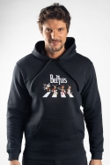 náhled - Beatles pánska mikina