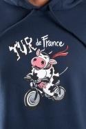 náhled - Tur de France pánska mikina