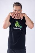 náhled - Cthulhululu pánske tričko