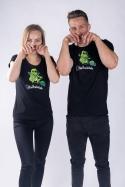 náhled - Cthulhululu dámske tričko