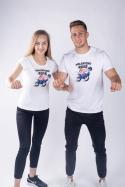 náhled - Valentino Rose pánske tričko