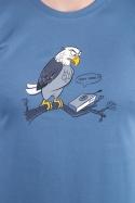 náhled - Tady orel pánske tričko