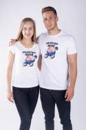 náhled - Valentino Rose dámske tričko