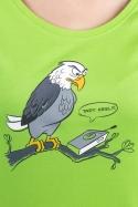 náhled - Tady orel dámske tričko