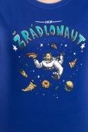 náhled - Žrádlonaut dámske tričko