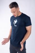 náhled - Moby Dick pánske tričko