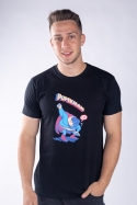 náhled - Pupekman pánske tričko
