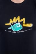 náhled - Úlovok pánske tričko
