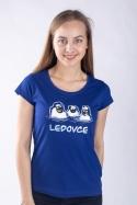 náhled - Ledovce dámske tričko