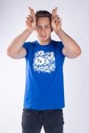 náhled - Ľadové mimikry pánske tričko