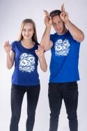 náhled - Ľadové mimikry dámske tričko