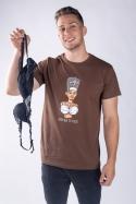 náhled - Nefertities pánske tričko