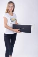 náhled - Varan Komodský dámske tričko