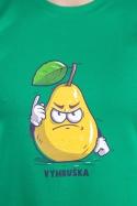 náhled - Výhruška pánske tričko