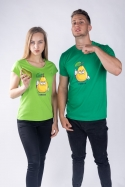 náhled - Výhruška dámske tričko