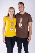 náhled - Nefertities dámske tričko